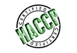 Μελέτη για ISO και HACCP, Ρέθυμνο